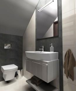 Mała łazienka, Lubawa