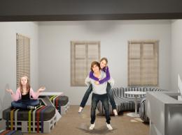 Hostel młodzieżowy