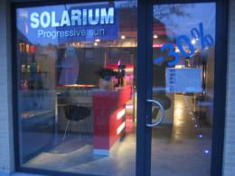 Solarium Bruksela