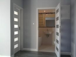 Projekt mieszkania 50m2