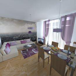 Mieszkanie na Białołęce