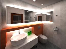 wybrane łazienki