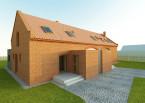 stodoła = dom