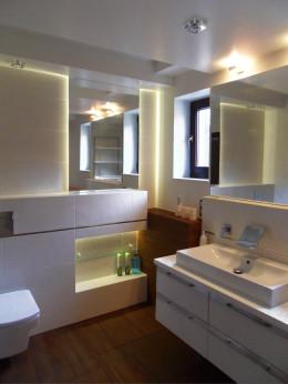 łazienka 10m2