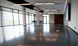 Budynek biurowy - Duża Konferencyjna-Gliwice/Szałsza