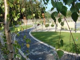 Ogród Dwóch Dróg