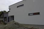 budynek jednorodzinny Tychy