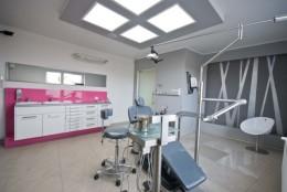 Przychodnia dentystyczna KEAdent