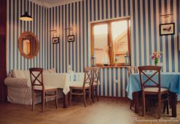 Restauracja Mikołajki