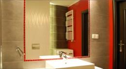 łazienka w Gdyni