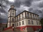 Ratusz Miejski w Brzozowie
