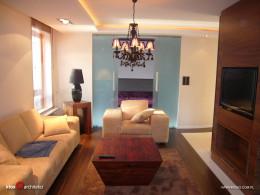 Apartament Bemowo 1