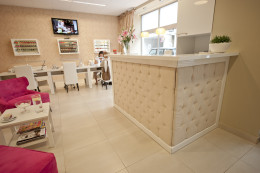 Salon kosmetyczny Artnail