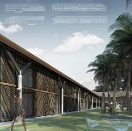Hotel na Wybrzeżu Kości Słoniowej