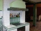 kuchnia murowana