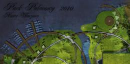 Park Pałacowy Nowe Warpno 2010