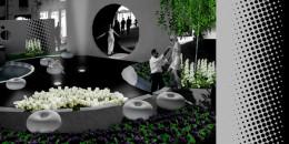 Pocket Garden - Mobilny Ogród Miejski