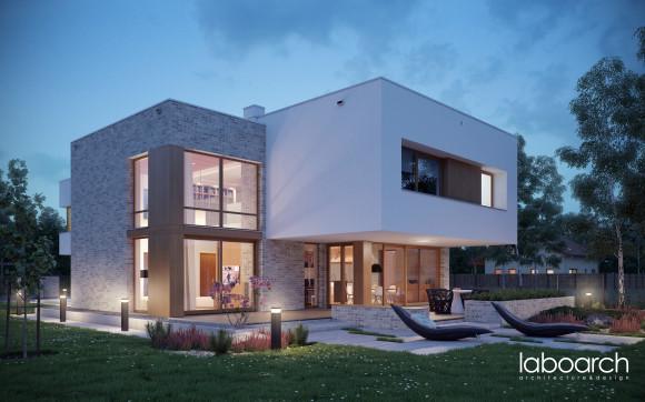 dom pod piasecznem katarzyna ka aska e aran. Black Bedroom Furniture Sets. Home Design Ideas