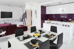 mieszkanie prywatne Apartamenty na Polanie Gdynia
