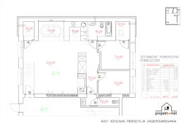 Adaptacja pomieszczenia kotłowni