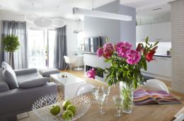 Apartament na Woli