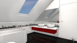 Łazienka z panoramą, Otwock