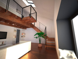Rozbudowa domu jednorodzinnego