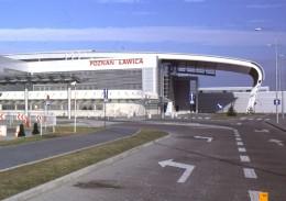 Port Lotniczy Poznań Ławica