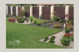 Ogród geometryczny