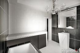 Łazienka kryształowa