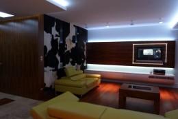 Mieszkanie 110 Warszawa