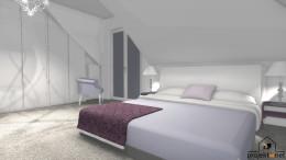 Romantyczna sypialnia, Magdalenka