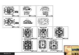 projekty domów, wnętrza, konkursy,