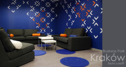 biuro firmy Luxoft