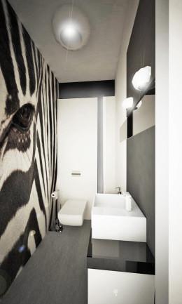 Projekt WC - inwestor prywatny