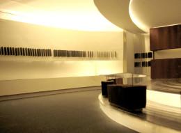 wnętrze galerii handlowej