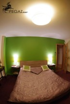 Projekt i realizacje sypialni