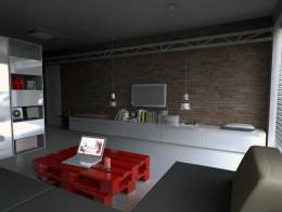 apartament z WIDOKiem