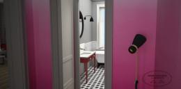projekt łazienki w Bydgoszczy