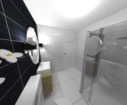 łazienka 4mkw