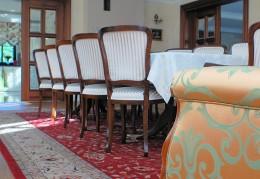 Rezydencja pod Warszawą
