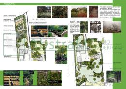 Wiejski ogród KALWARIA