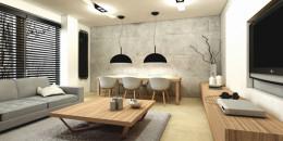 Mieszkanie 80 m2