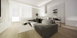 Mieszkanie 85m2