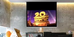 Kino Domowe i ekran w zabudowie