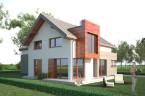 Dom jednorodzinny w Liszkach
