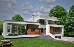 Dom jednorodzinny
