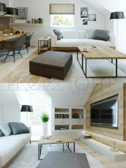 Mieszkanie w Wieliczce