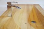Umywalka drewniana Verona