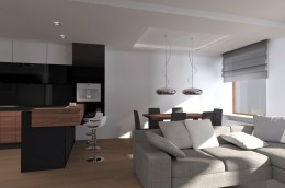 Apartament W-wa